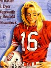 The All-Girl Football Team