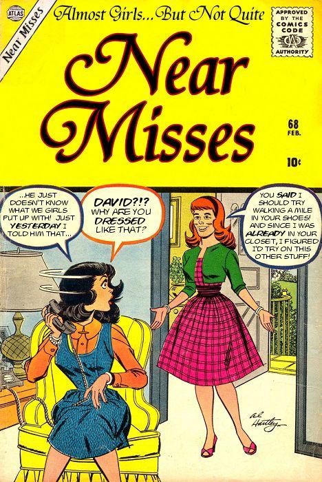 Rylan recommend best of cute comic crossdressers