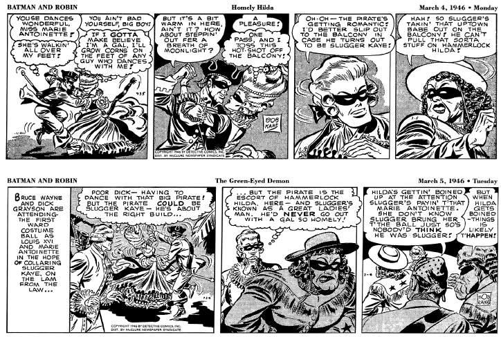 Tg Comic Strips Page 3